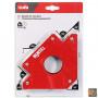 Posizionatore magnetico - Forza 34Kg TELWIN 804130